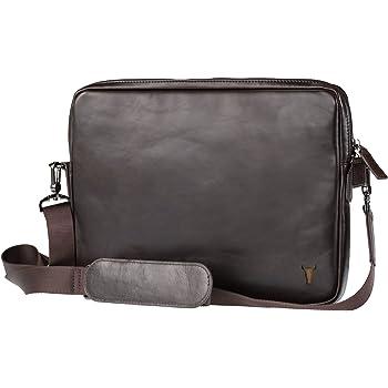 TORRO Laptop Bag   12.9 iPad Pro Cover. Premium Leather Messenger Bag for  13 inch fd47e53fb82ff