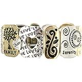 Celebrate Family - Holiday Gift Bracelet