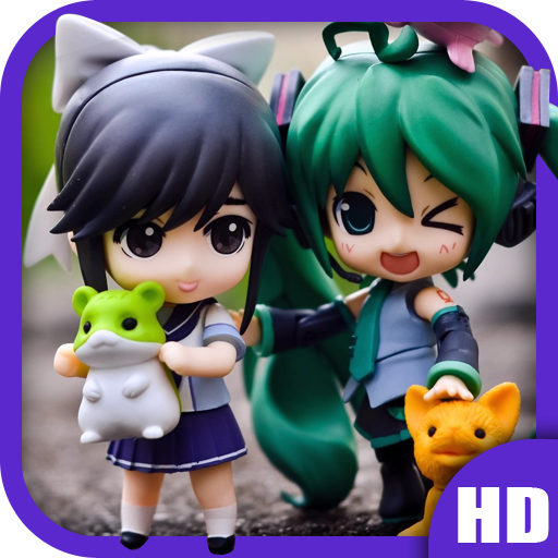 Anime Hd Wallpapers Amazon Fr Appstore Pour Android