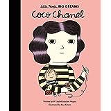 Coco Chanel (1): Little People, Big Dreams