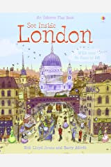 London (See Inside) Hardcover