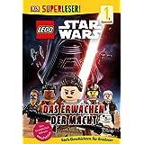 SUPERLESER! LEGO® Star Wars(TM) Das Erwachen der Macht: 1. Lesestufe Sach-Geschichten für Leseanfänger