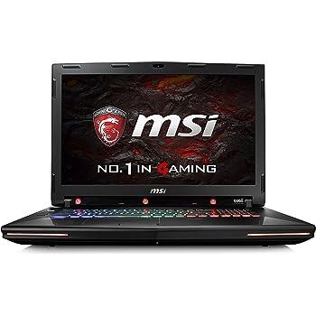 MSI GT72VR 6RE Dominator Pro Tobii 17.3-inch Laptop (Core i7-6700HQ/16GB/1TB/Windows 10/8GB Graphics)