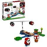 LEGO 71366 Super Mario Ensemble d'extension Barrage de Bill Bourrins