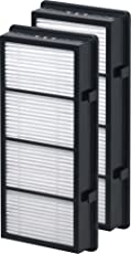 Bionaire BAPF300 True HEPA Filter for Air Purifier