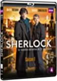Sherlock - Saison 1