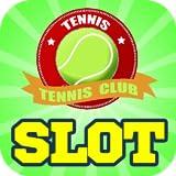 máquina tragaperras - juego de tenis Vegas ganar puntaje torneo jackpot tragamonedas