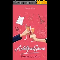 AntidépresSoeurs - l'intégrale (Tomes 1, 2 & 3)