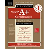 CompTIA A+ Certification All-in-One Exam Guide, Tenth Edition (Exams 220-1001 & 220-1002) (English Edition)