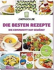 Chefkoch.de - Die besten Rezepte: Die Community hat gewählt