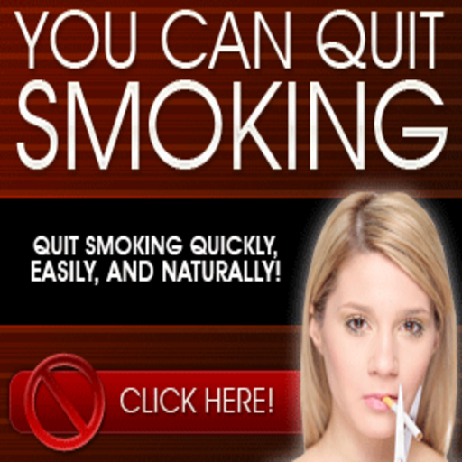 You Can Quit Smoking -