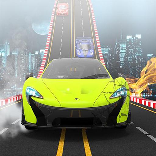 trucos imposibles carreras de coches juegos 3d 2019