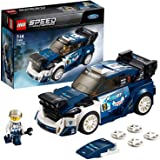 LEGO- Star Wars Ford Fiesta MSport WRC, Multicolore, 75885