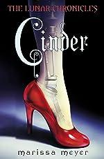 The Lunar Chronicles - Cinder