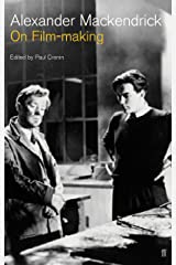 On Film-making: An Introduction to the Craft of the Director Paperback