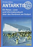 Antarktis (Reisehandbuch)
