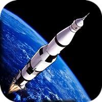 Raketen Simulator 3D