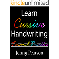 Learn Cursive Handwriting