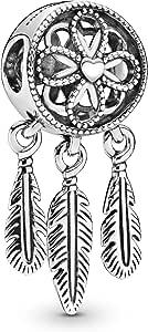 Pandora Femme Argent Charms et perles - 797200