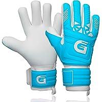 Sportout Set di guanti da portiere per bambini per bambini e ragazze per prevenire infortuni