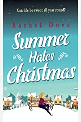 Summer Hates Christmas Kindle Edition
