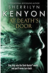 At Death's Door (Deadman's Cross Book 3) Kindle Edition