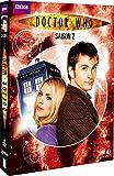 Doctor Who - Saison 2