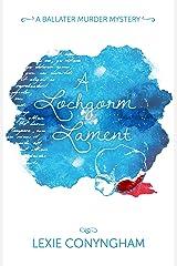 A Lochgorm Lament (Hippolyta Napier Book 5) Kindle Edition