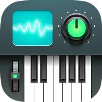Synth Station Keyboard