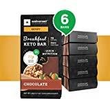 Ketofy - Hazelnut Keto Chocolate (50g) | Hazelnut Rich Unsweetened ...