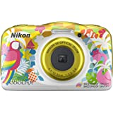 Megagear Mg793 Nikon Coolpix W100 S33 Ultraleichte Kamera