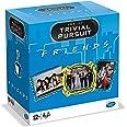 TRIVIAL PURSUIT FRIENDS - Format de voyage - Jeu de société - Version française