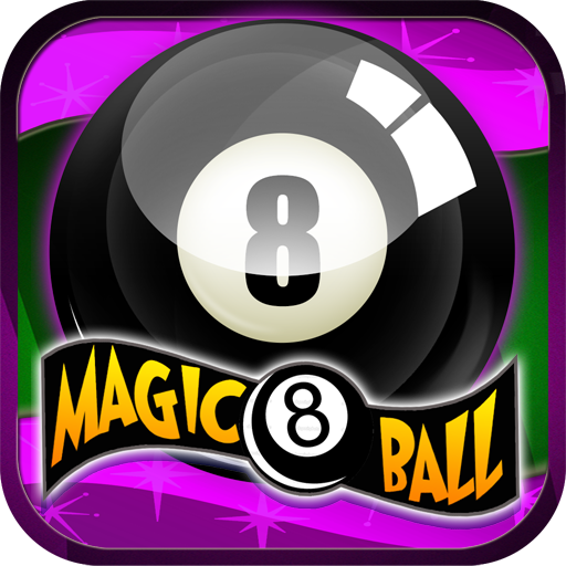 Magic 8 Ball ForFree