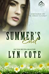 Summer's End: Clean Wholesome Mystery and Romance (Northern Intrigue Book 3) Kindle Edition