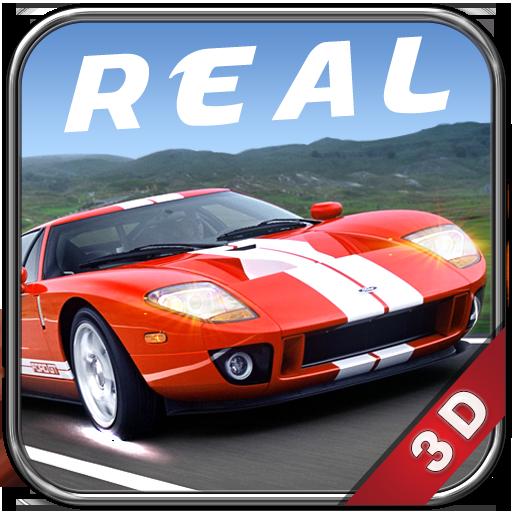 echte Autorennen - schnell Speed   Racer-Spiel für Android