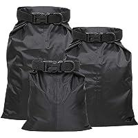 TRIXES Set mit 3 Wasserdichten Taschen - Perfekter Reisebedarf - kleine mittlere und große Größe -Schutz - Perfekt zum…