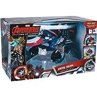/Marvel Ultimate Spiderman/ MTW Toys 20608/ /RC di U Command Frecce telecomandato