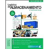 Logística de almacenamiento 2.ª edición