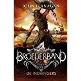 De indringers (Broederband Book 2)