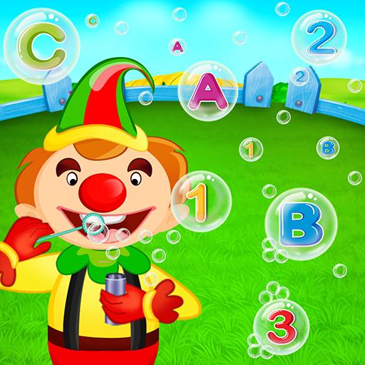 phabete & Nummern - Spiel zu lernen und zusammen zu spielen! ()