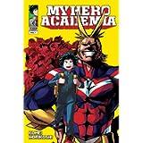 My Hero Academia Volume 1: Izuku Midoriya: Origin