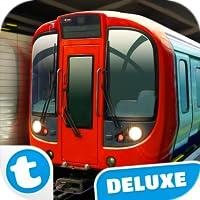 U-Bahnsimulator 2 - Londoner Ausgabe DELUXE