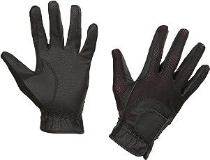 Covalliero Handschuhe Summer Tech Nubukoptik