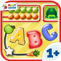 Baby Spiele: Spiele für Babys und Kleinkinder (von Happy Touch Kinder-Apps)