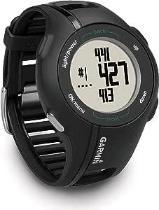 Garmin Approach S1 GPS Golfuhr: Amazon.de: Sport & Freizeit