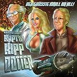 Captain Kipp Dotter - Der größte Knall im All Teil 1