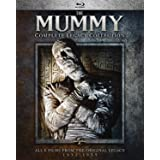 Mummy-Complete Legacy Collection