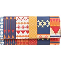 Shopmantra Abstract Triangle Patterns