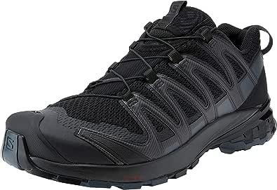 Salomon XA PRO 3D V8 Trail Running And Hiking Shoes Lighter Version For Women