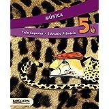 Música 5è CS. Llibre de l ' alumne (ed. 2014) (Cicle Superior) - 9788448933340 (Materials Educatius - Cicle Superior - Música